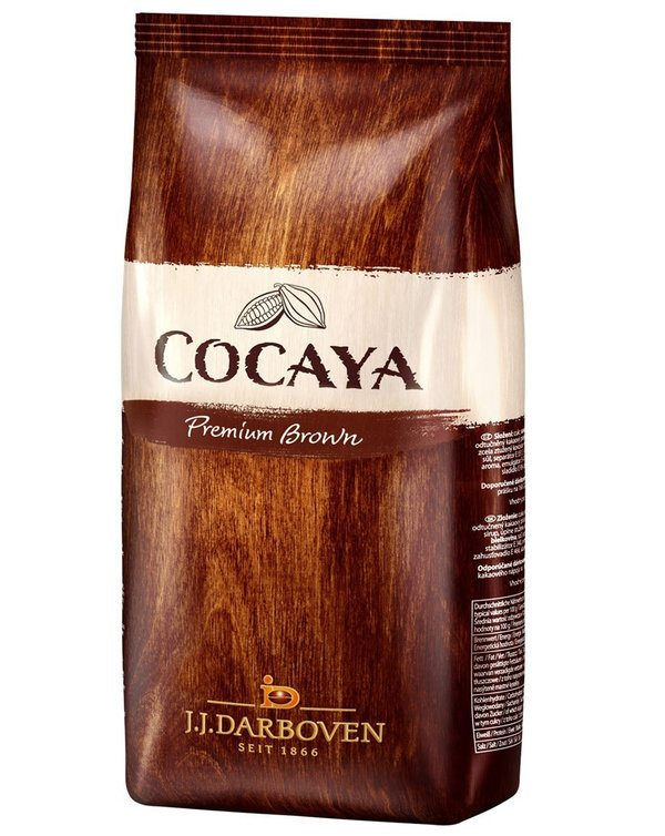 Cocaya Premium Brown 1500g